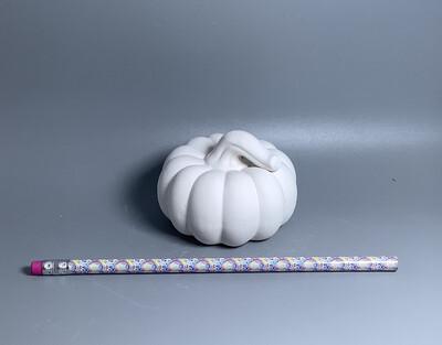 Squatty Pumpkin