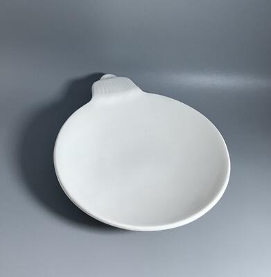 X-mas Ornament Plate