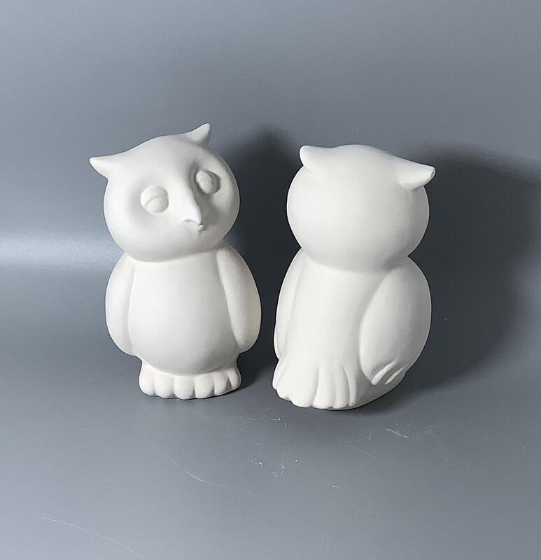 Owl Fig.