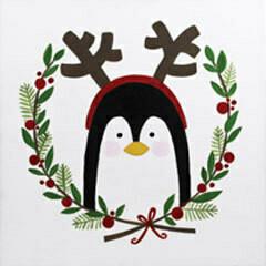 Festive Penguin -Dec 19th: (4-6pm)
