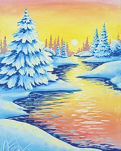 Winter Thaw: Dec 18th (6-9pm)