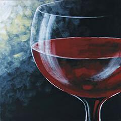Red Wine: Jan 22nd (6-9pm)