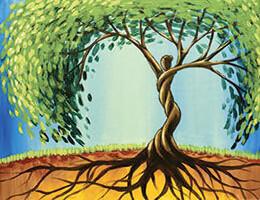 Tree of Life: Jan. 29th (6-9pm)