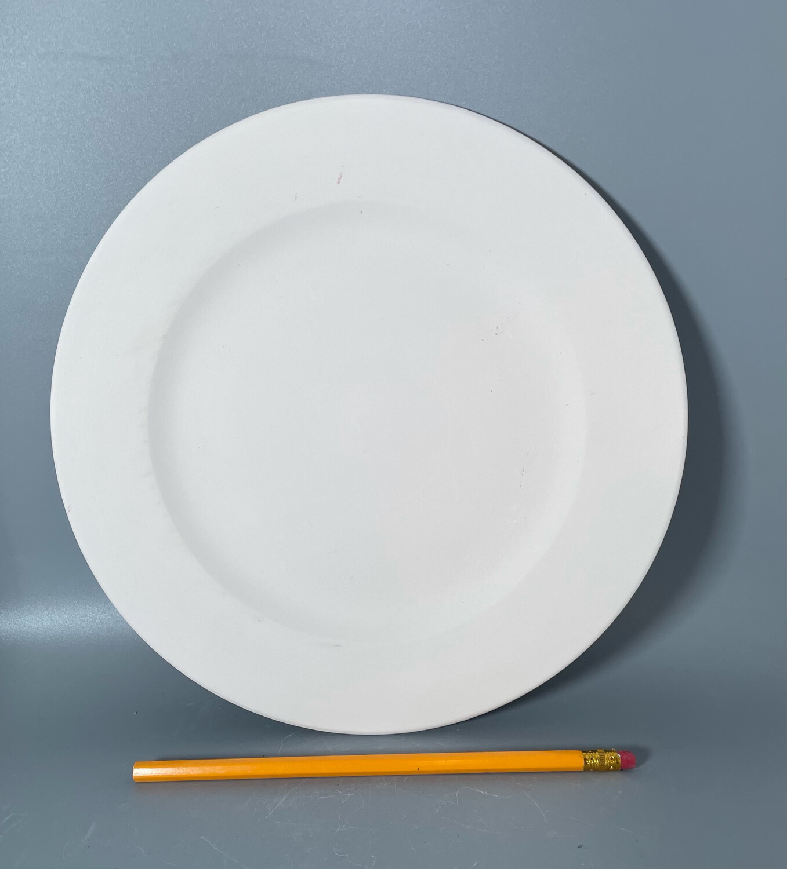 """10"""" Rim Dinner Plate"""