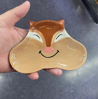 Chipmunk Spoonrest