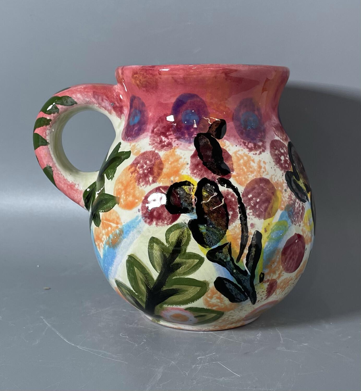 Mexican Jug Mug