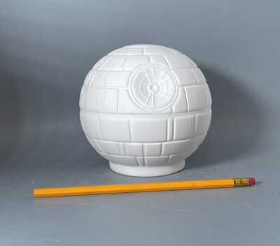 Death Star Bank