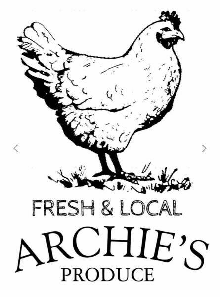Archie's Produce