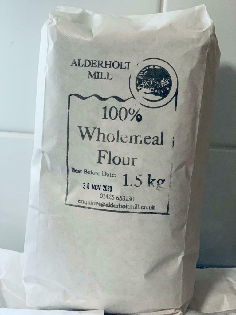 1.5kg Wholemeal All Purpose Flour