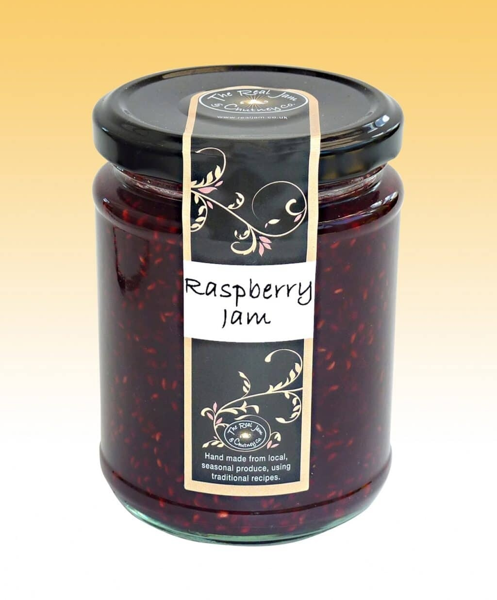 Raspberry Jam 320g