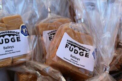 Fordingbridge Fudge 150g