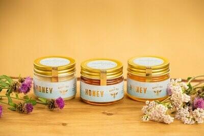 Noble Bee Honey
