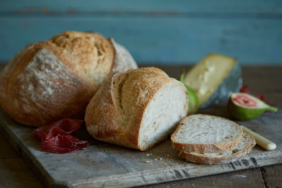 French Country Sourdough - Organic Bread 800g