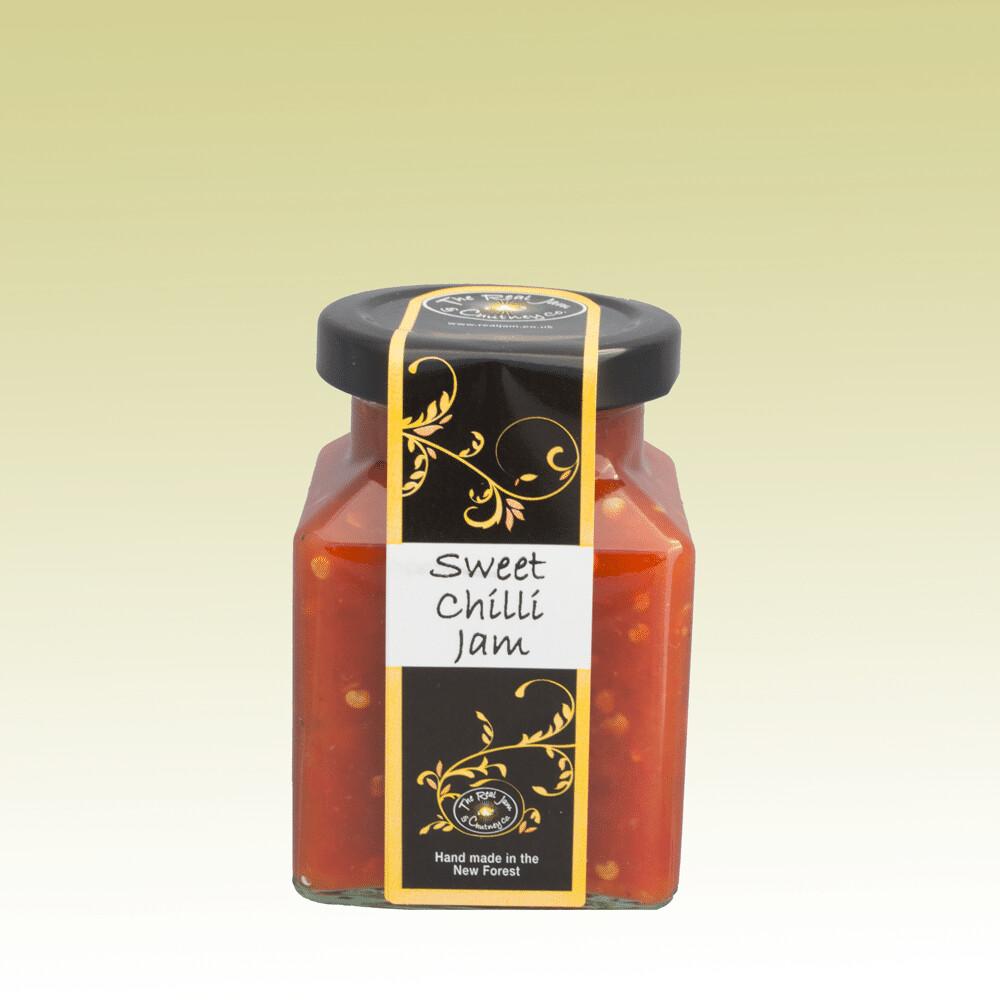 Sweet Chilli Jam 210g