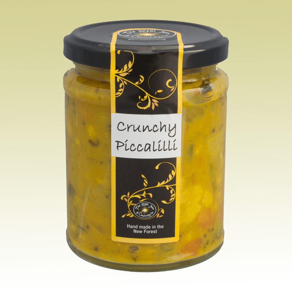 Crunchy Piccalilli 270g