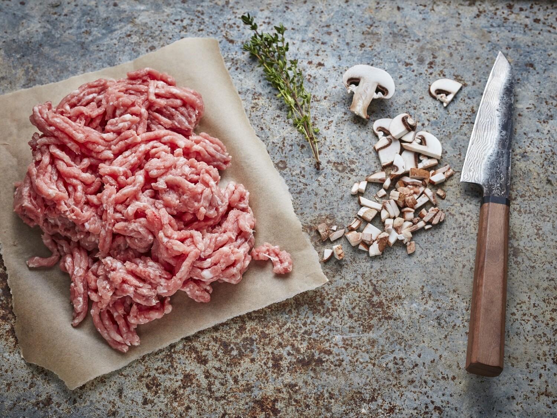 Lean Beef Mince 500g