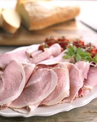 Traditional Farm Ham