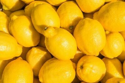 Lemons x 2