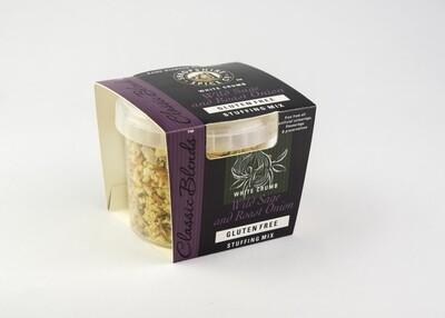 Gluten Free Wild Sage & Onion 120g