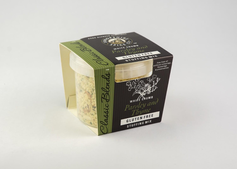 Gluten Free Parsley & Thyme 120g