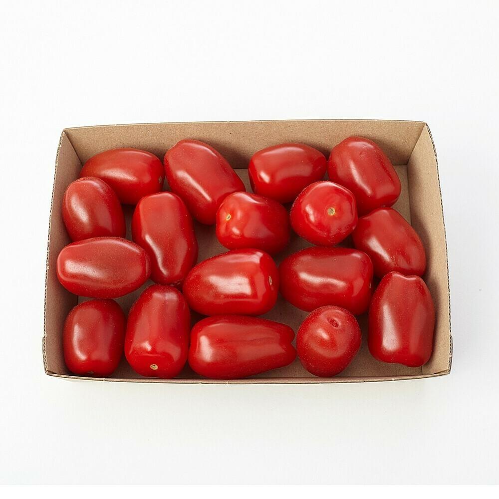 Mini Plum Tomato Punnet 250g