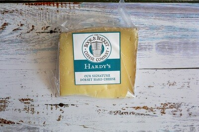 Hardy's Cheese 150g