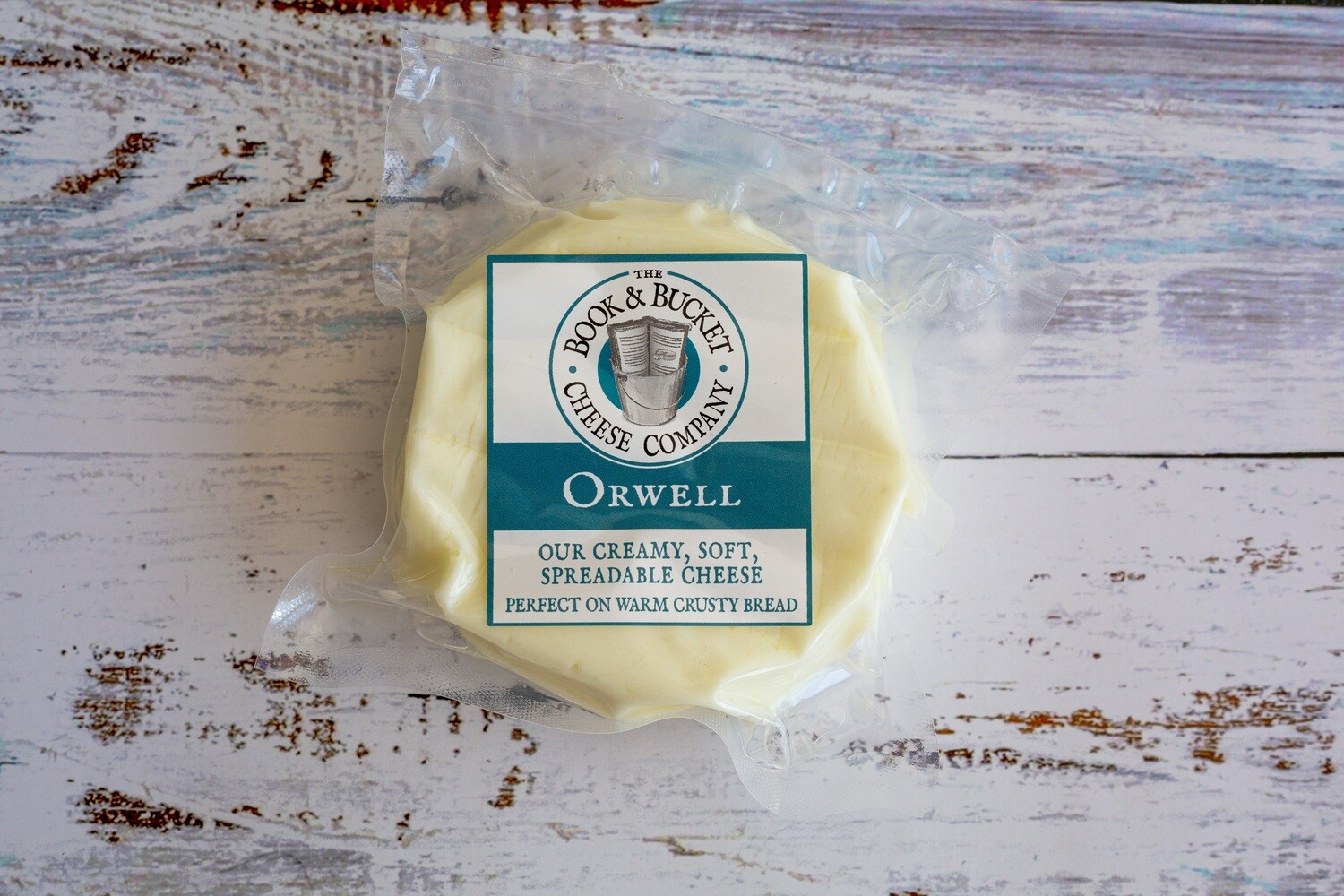 Orwell Cheese 150g