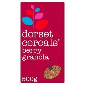 Dorset Cereal Berry Granola