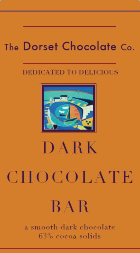 Dorset Chocolate Pack of 2