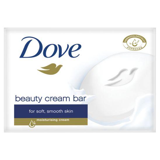 Dove Soap Original 2 x 100g