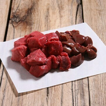Steak and Kidney 1kg