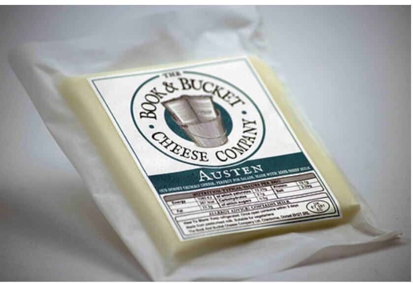 Austen Cheese 150g