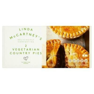 Linda McCartney Deep Dish Country Pie