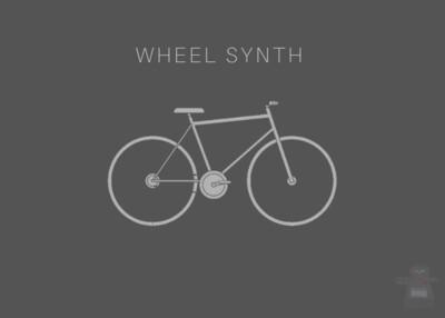 Wheel Synth
