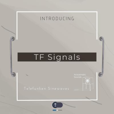 TF Signals