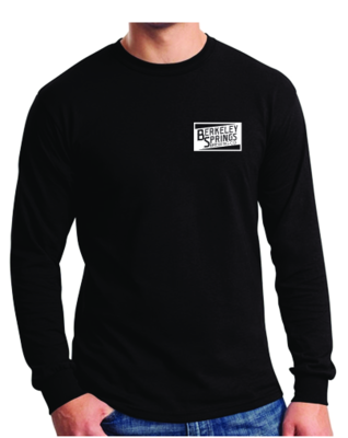 Brewery Long Sleeve Tee