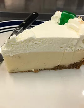 Key Lime Pie Small Size 5