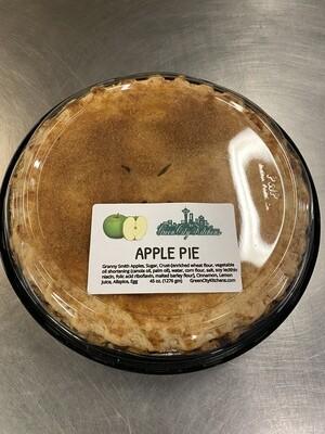 Apple Pie Small Size 5