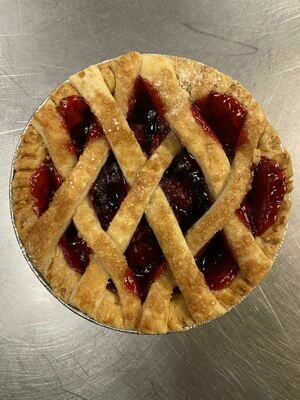 Cherry Pie Small Size 5