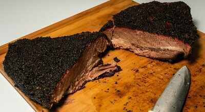 Beef Brisket by the Pound from NW Texas BBQ