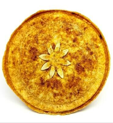 Vegetarian Alhambra Pot Pies from Pot Pie Factory