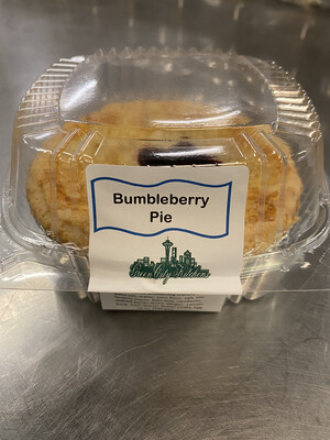 Bumble Berry Pie Small Size 5
