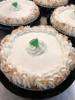 Key Lime Pie Full Size 9