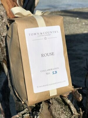 Rouse Coffee from Town & Country Coffee Company