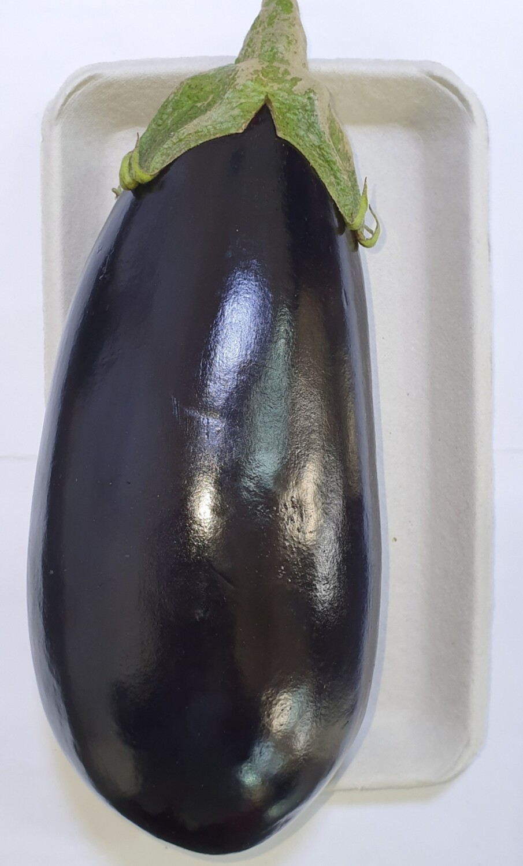 Aubergines ovales (kg)