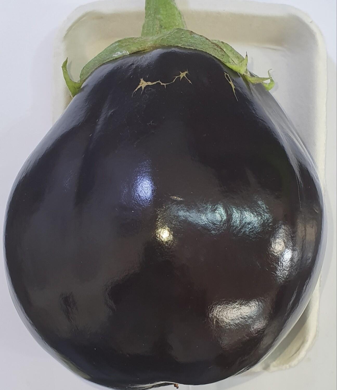 Aubergines rondes (kg)