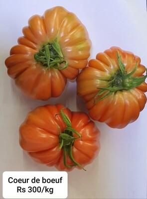 Tomate coeur de bœuf (500g)