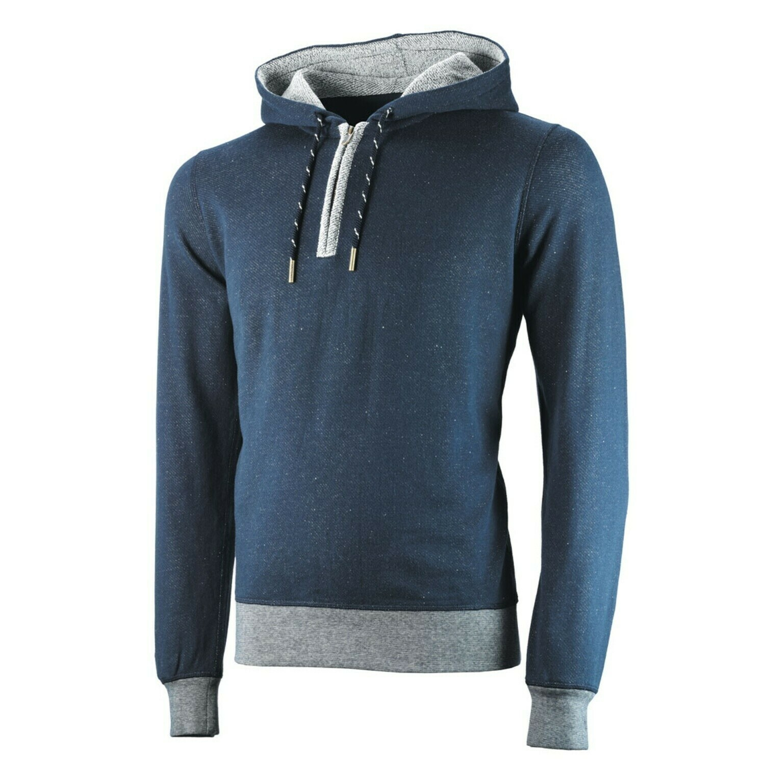 Switcher Sweatshirt Hooded mit zip