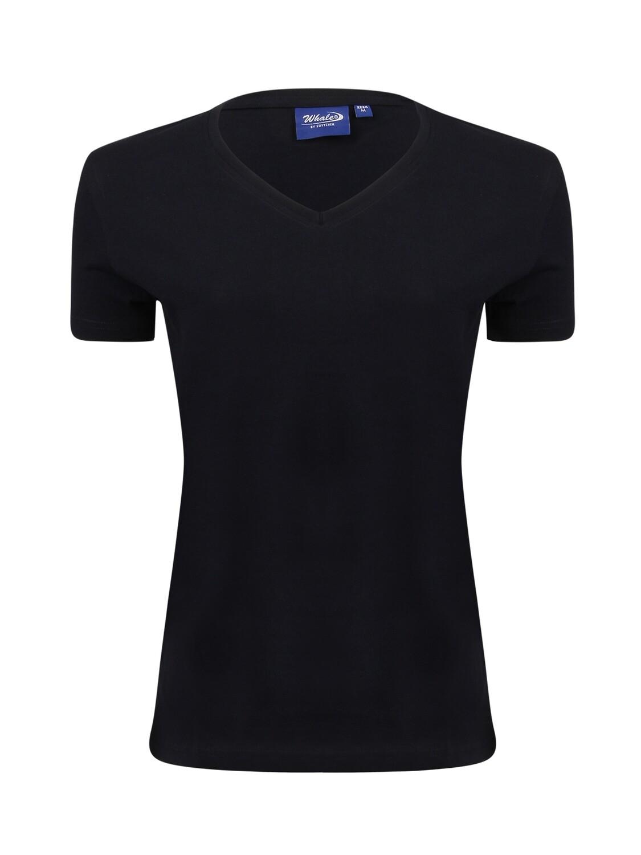 T-Shirt Whale Damen 2224