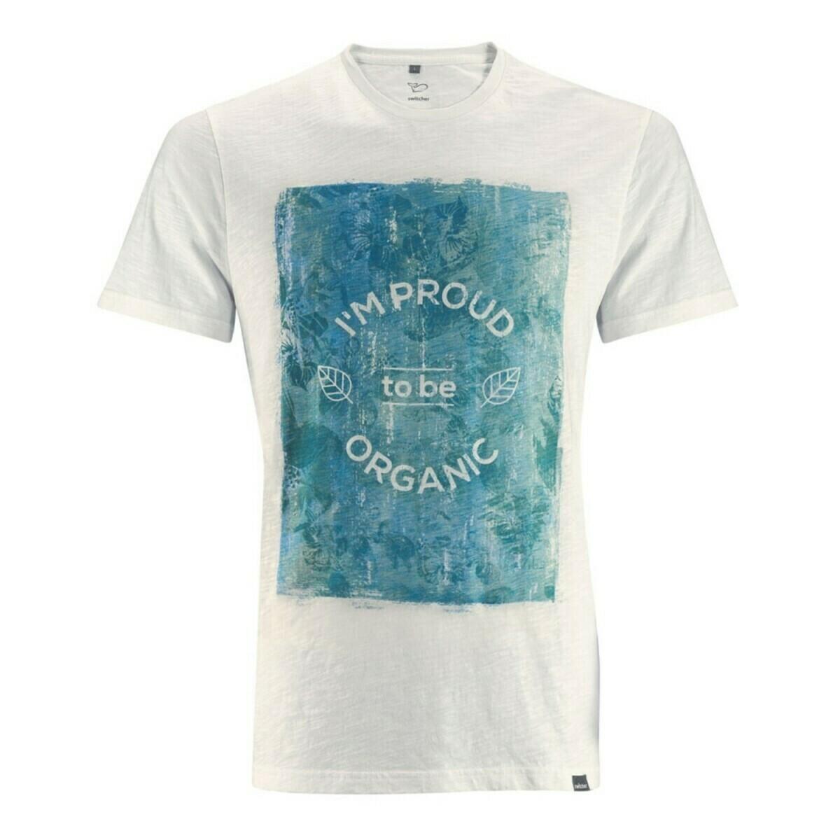 T-Shirt Jersey Slub Switcher Keo II